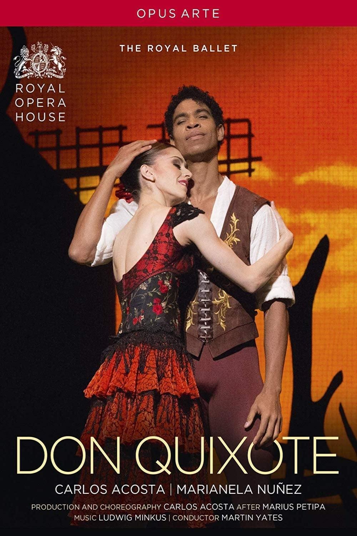 Don Quixote (The Royal Ballet)
