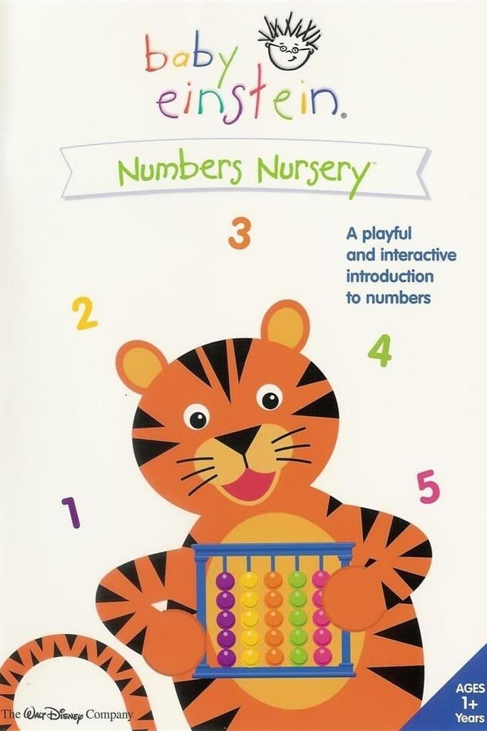 Baby Einstein - Números e Rimas