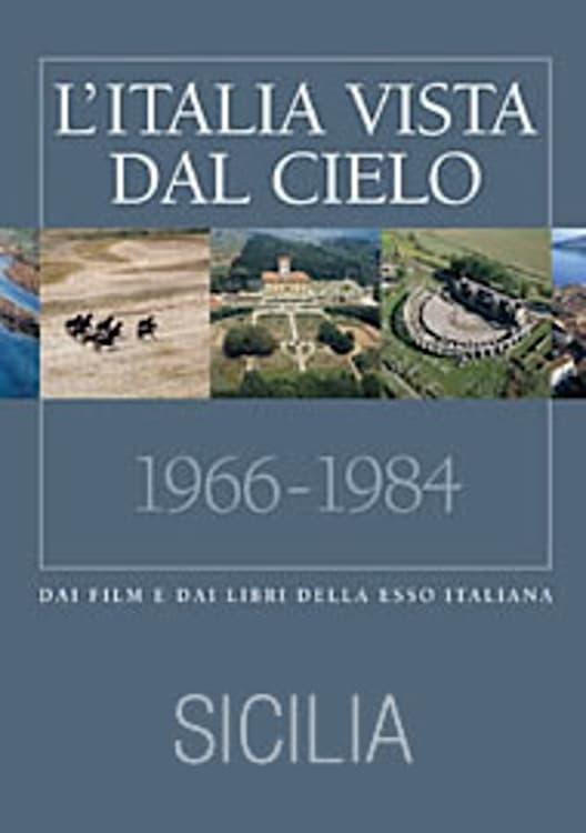 L'Italia vista dal cielo: Sicilia