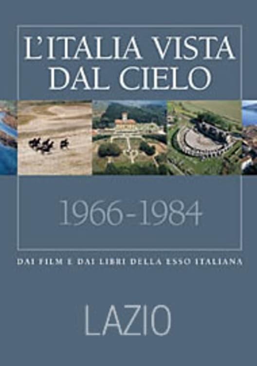 L'Italia vista dal cielo: Lazio