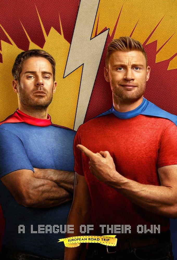 A League Of Their Own: European Road Trip