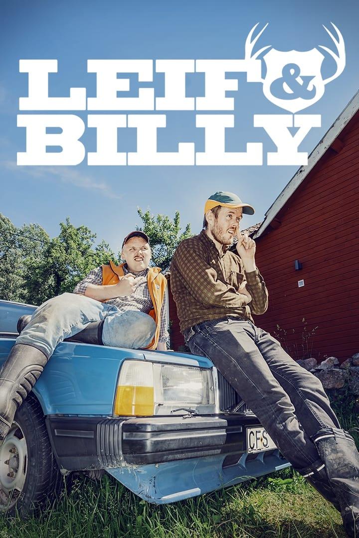 Leif & Billy