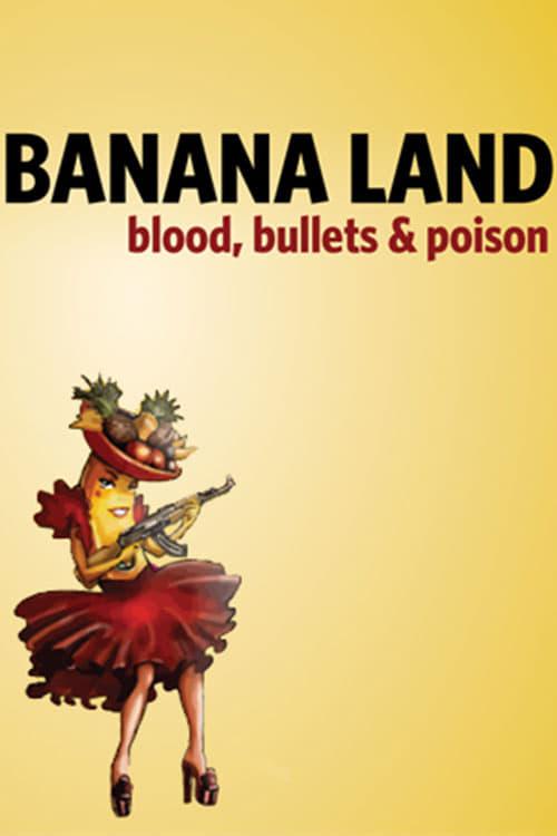 Bananaland: Blood, Bullets & Poison