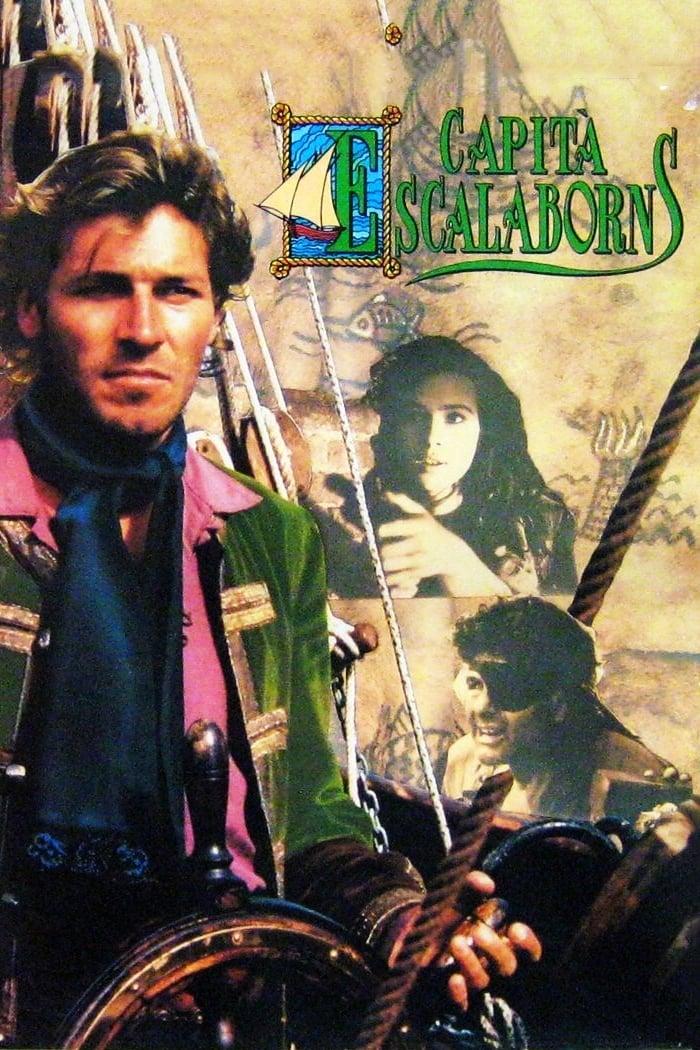Captain Escalaborns