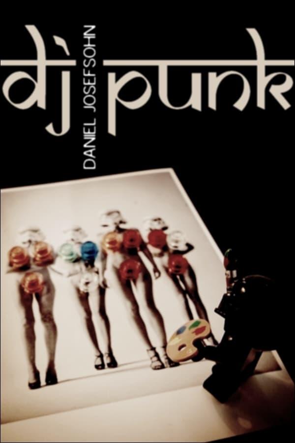 DJ Punk: The Photographer Daniel Josefsohn