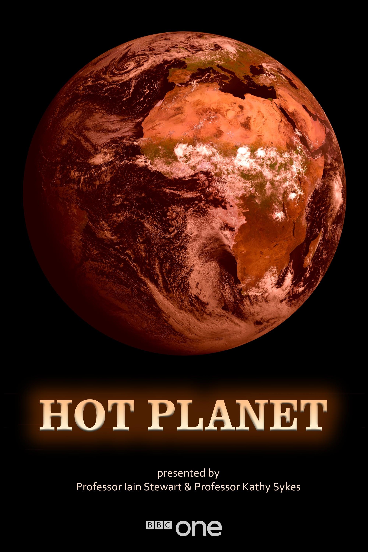 Hot Planet