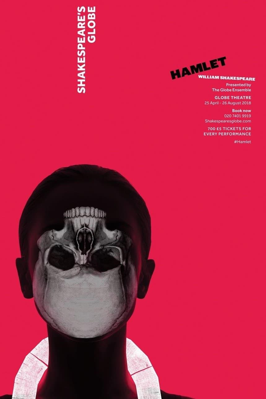 Hamlet: Shakespeare's Globe Theatre