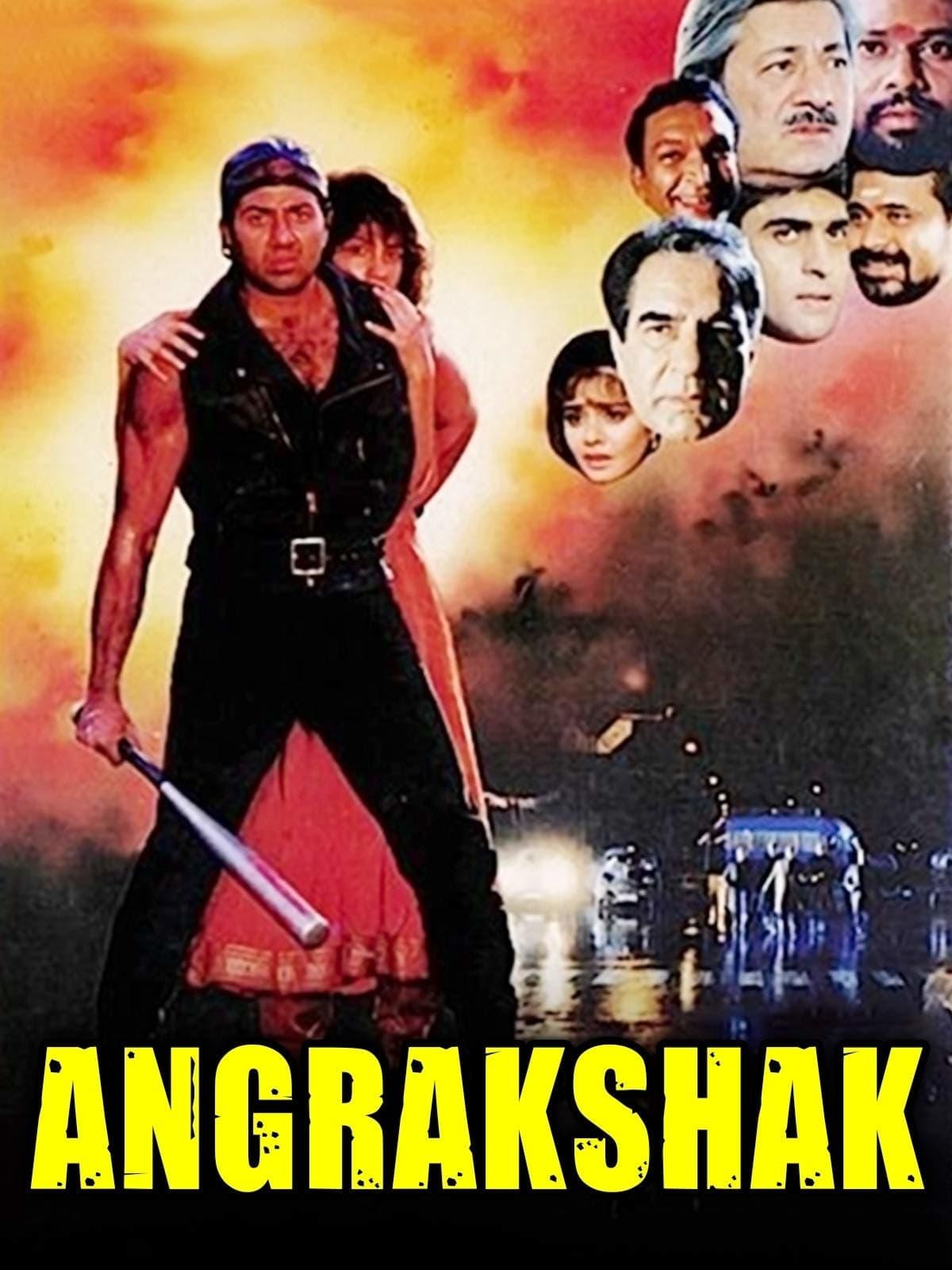 Angrakshak