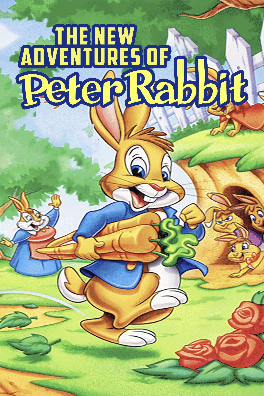 Peter Rabbit (Golden Films)