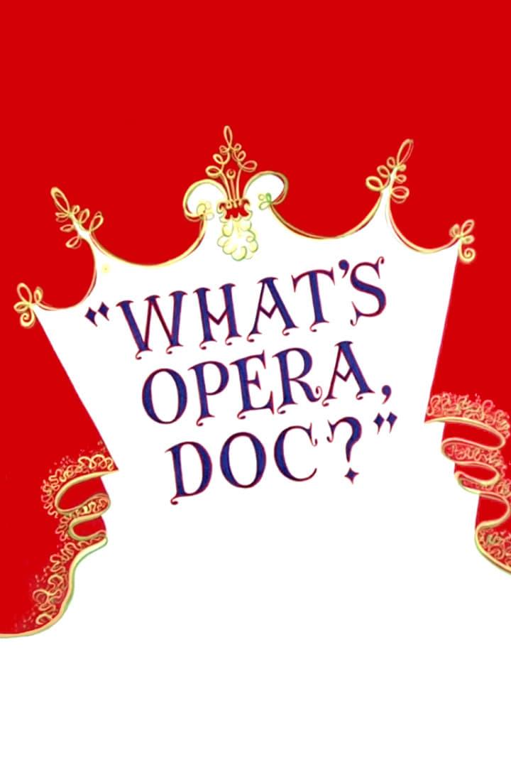 ¿Qué es ópera, viejo?