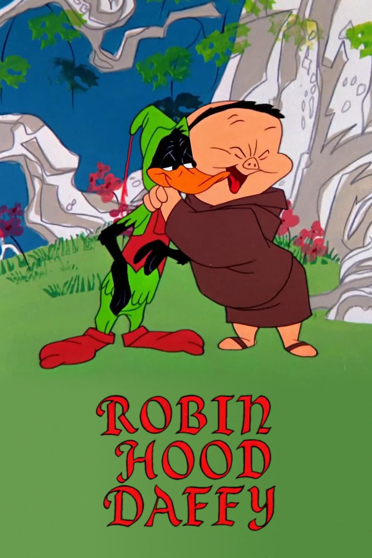 Lucas Robin Hood