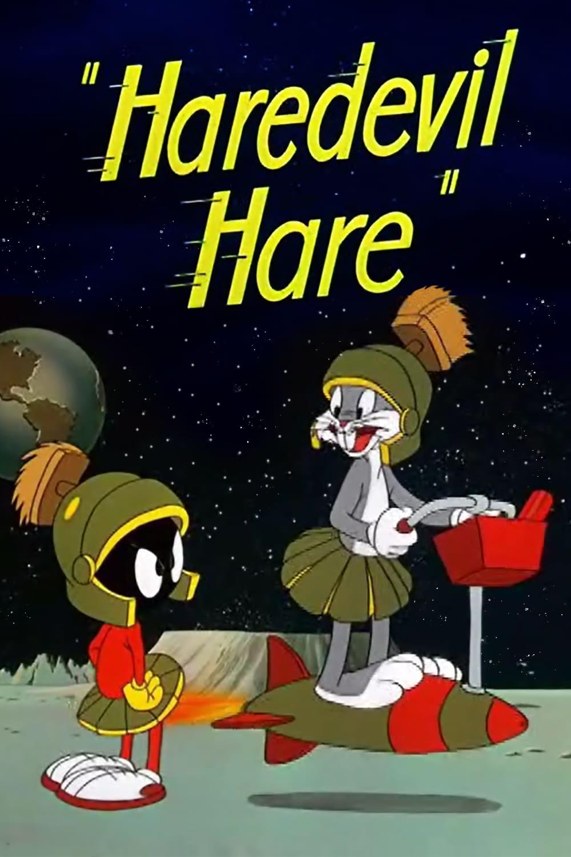 Bugs Bunny: Conejo astronauta