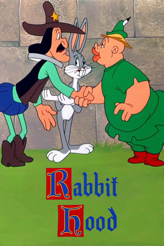 Bugs y Robin Hood