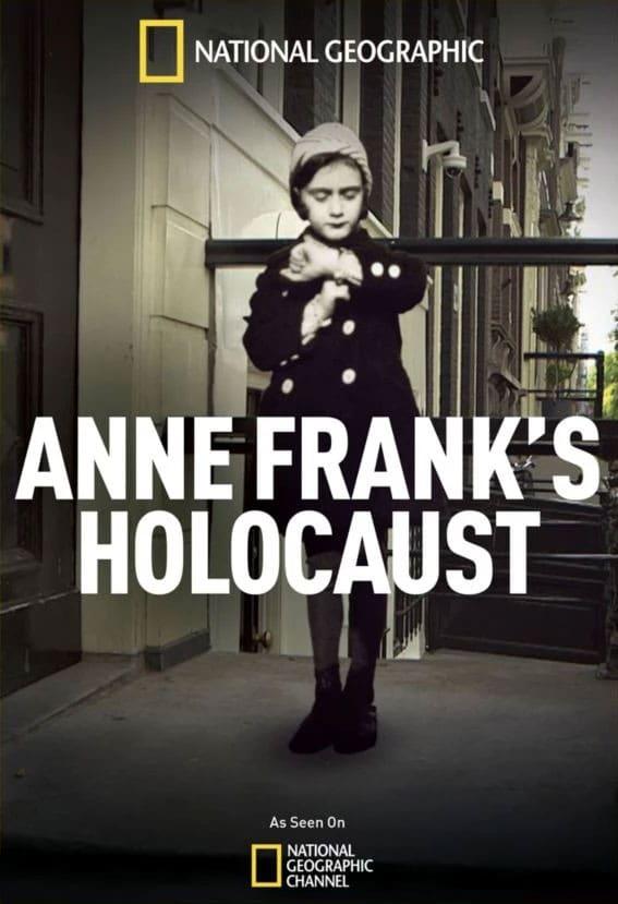 Los últimos días de Ana Frank