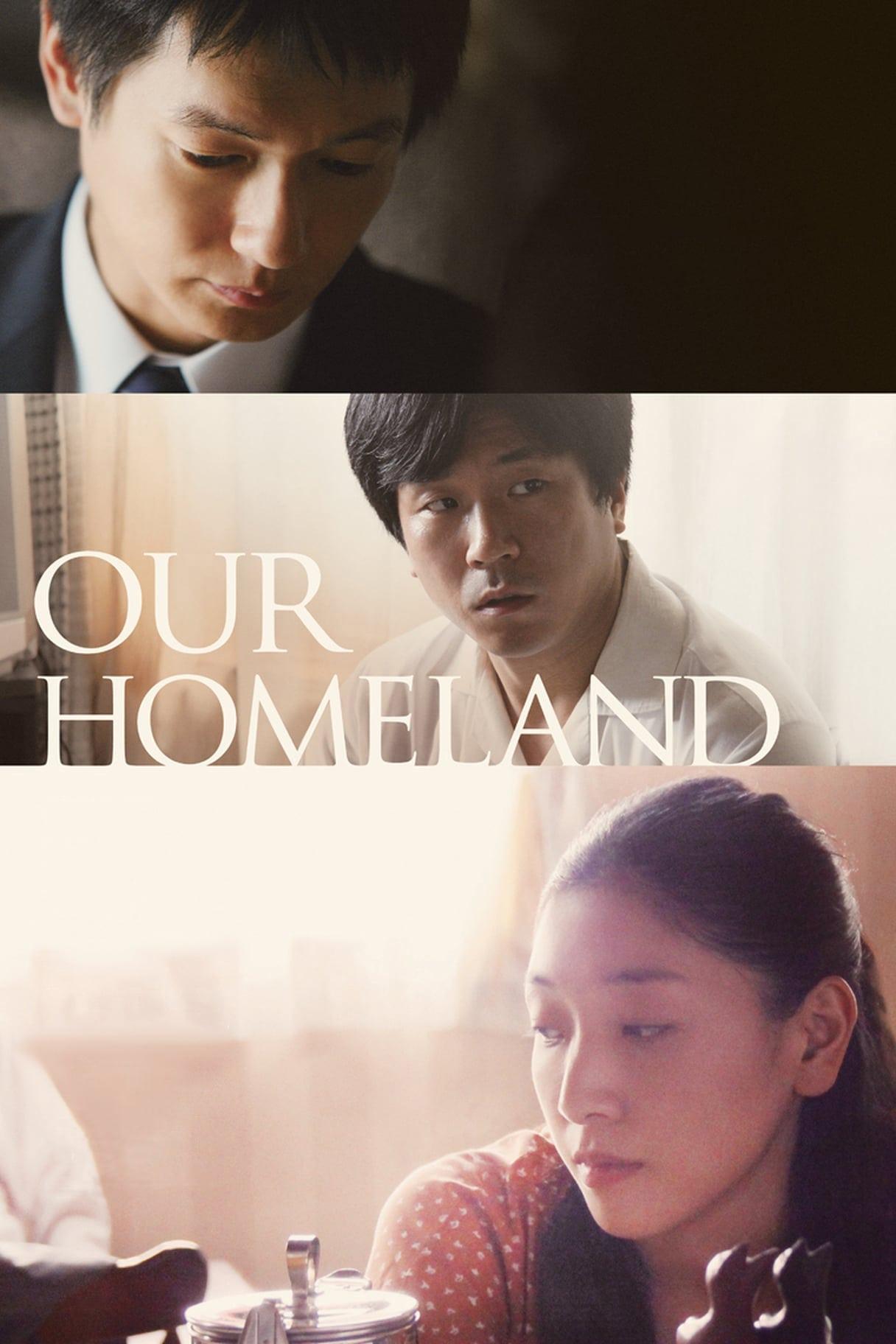 Our Homeland