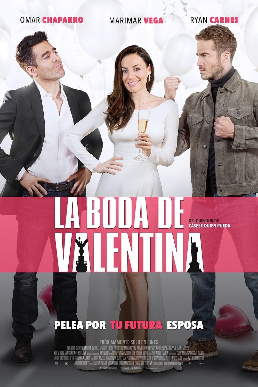 Le Mariage de Valentina