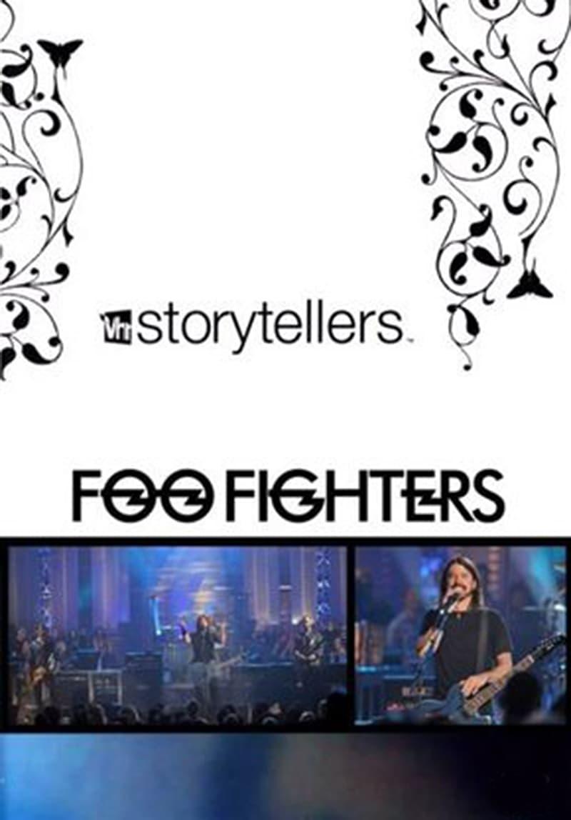 Foo Fighters: VH1 Storytellers