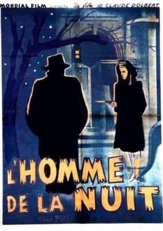 L'homme de la nuit