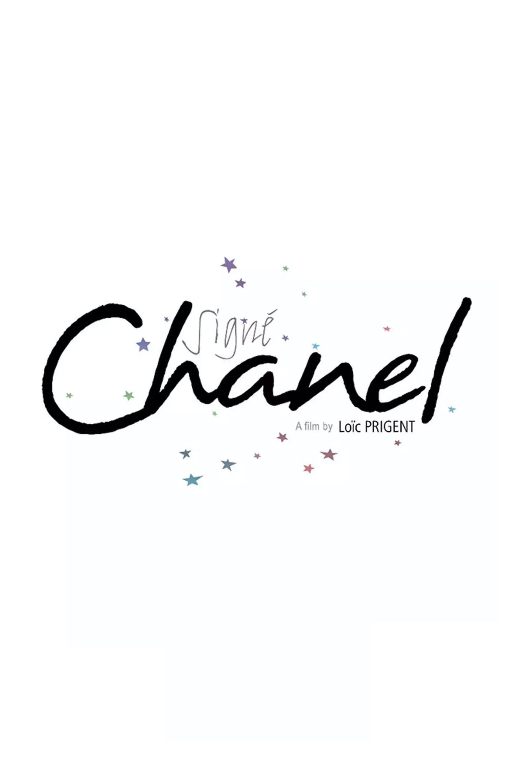 Signé Chanel