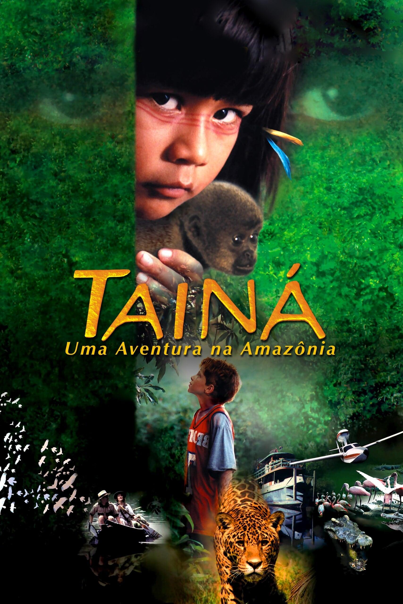 Tainá: An Amazon Adventure