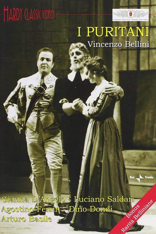 Bellini - I Puritani and Arias