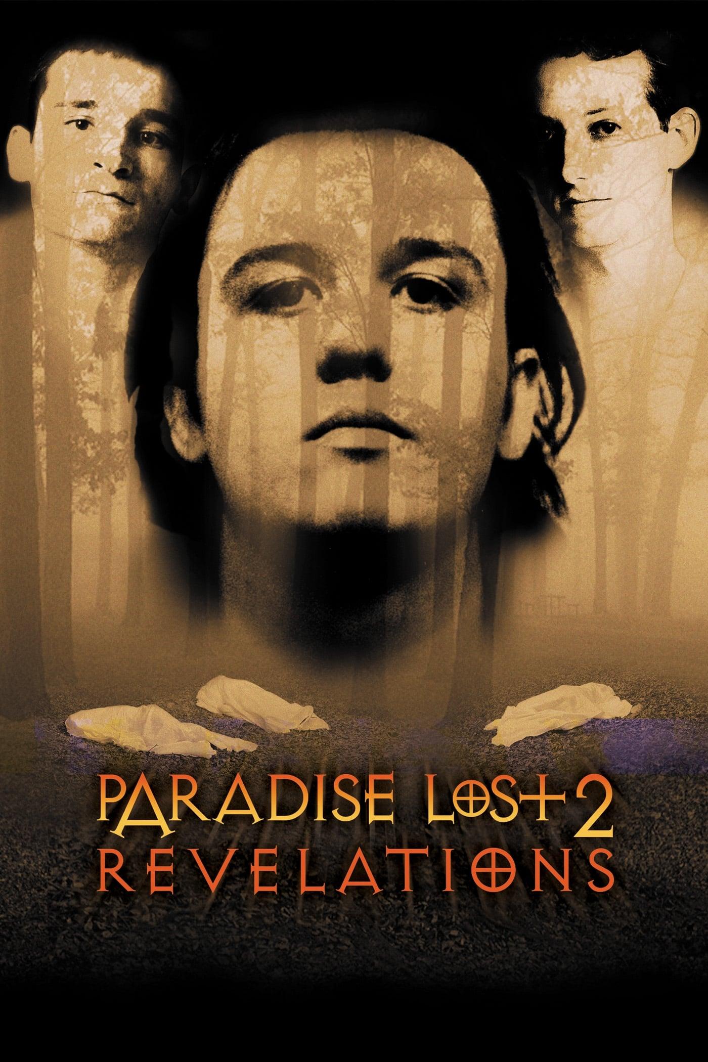 Paradise Lost 2: Revelaciones