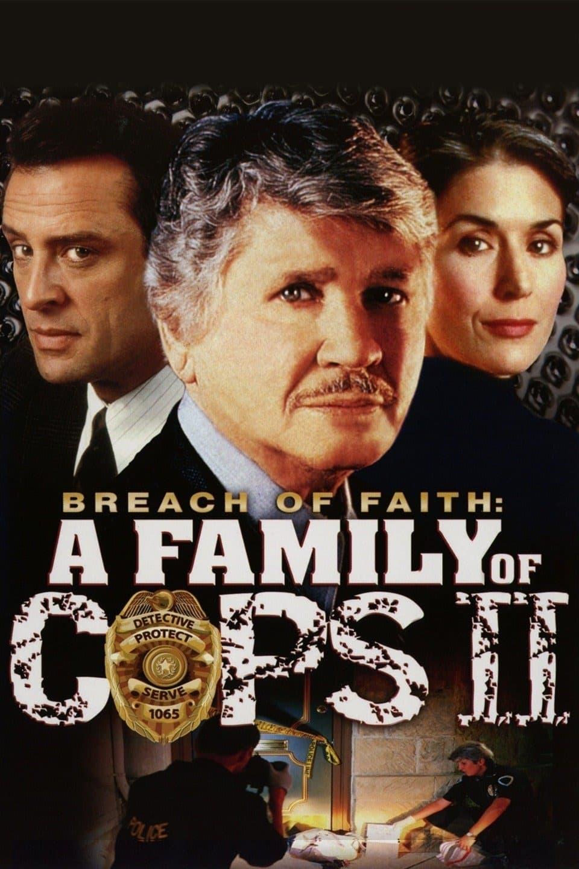 Familia de policías 2