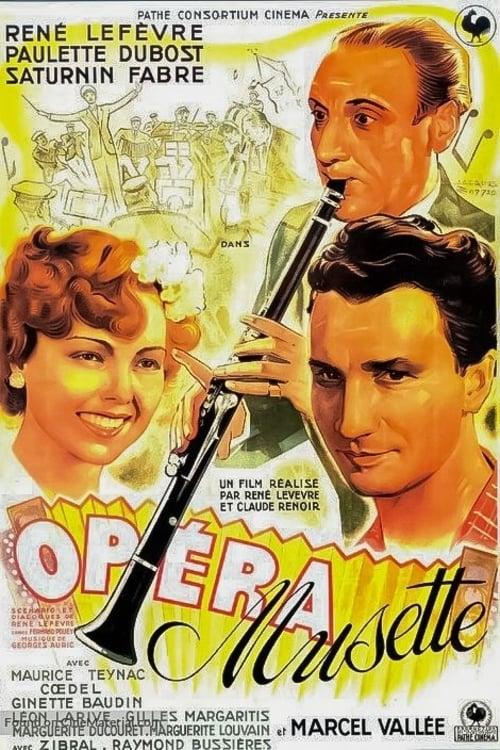 Opéra-musette
