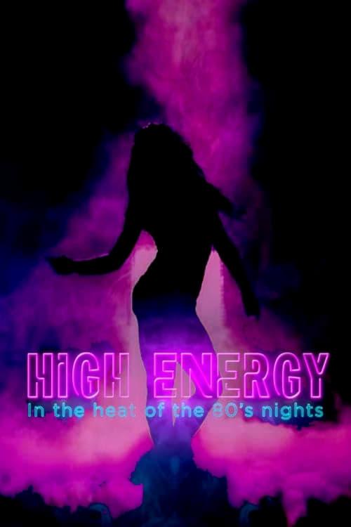 High Energy: Disco on Amphetamines