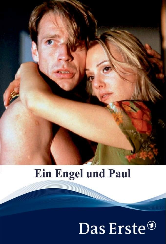 Ein Engel und Paul
