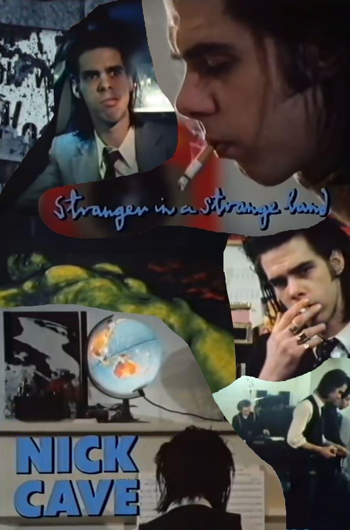 Nick Cave: Stranger In a Strange Land