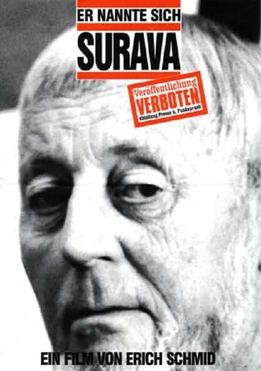 He Called Himself Surava