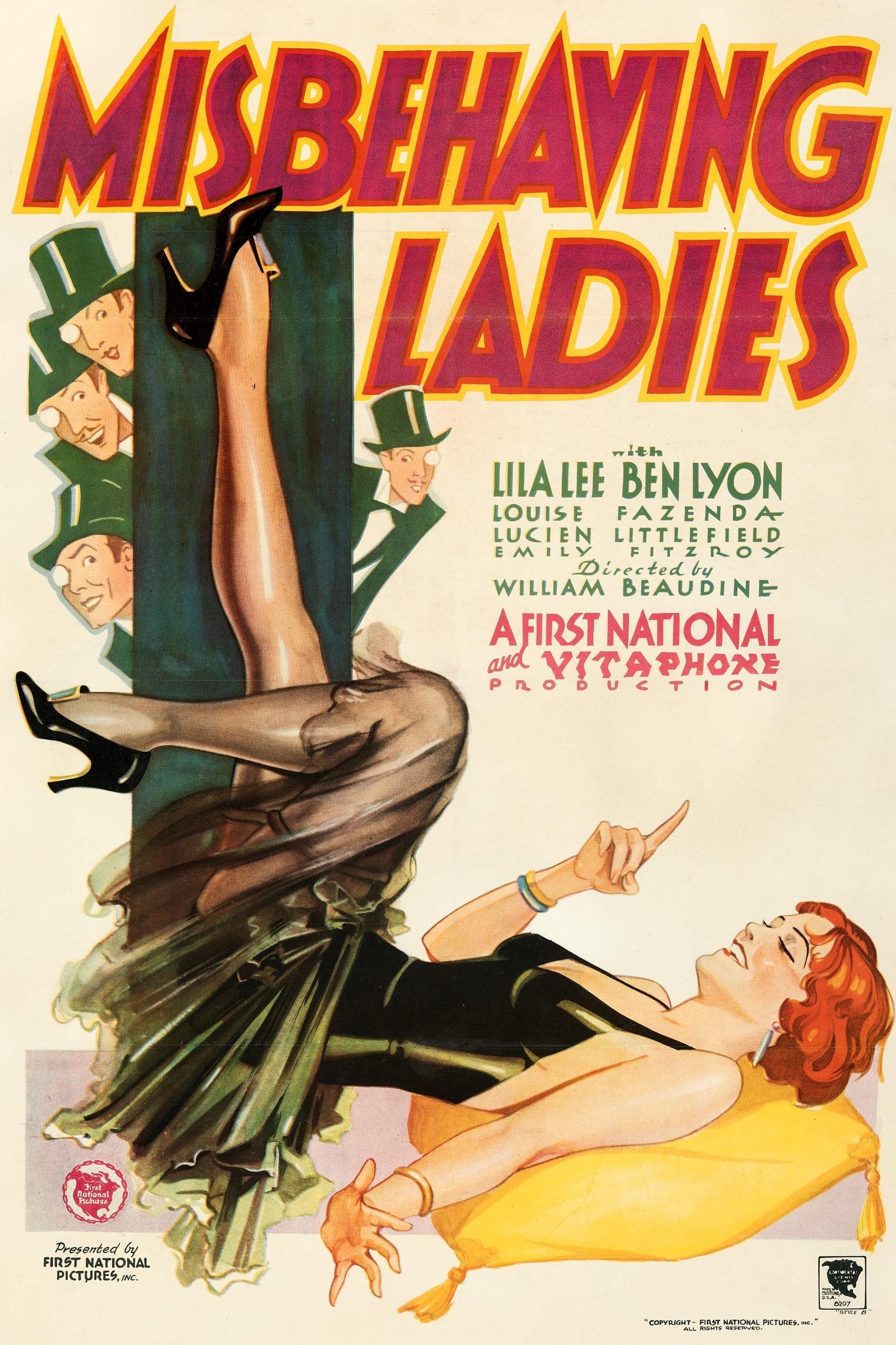 Misbehaving Ladies