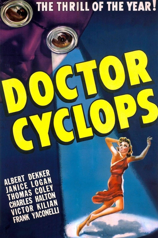 Doctor Cíclope