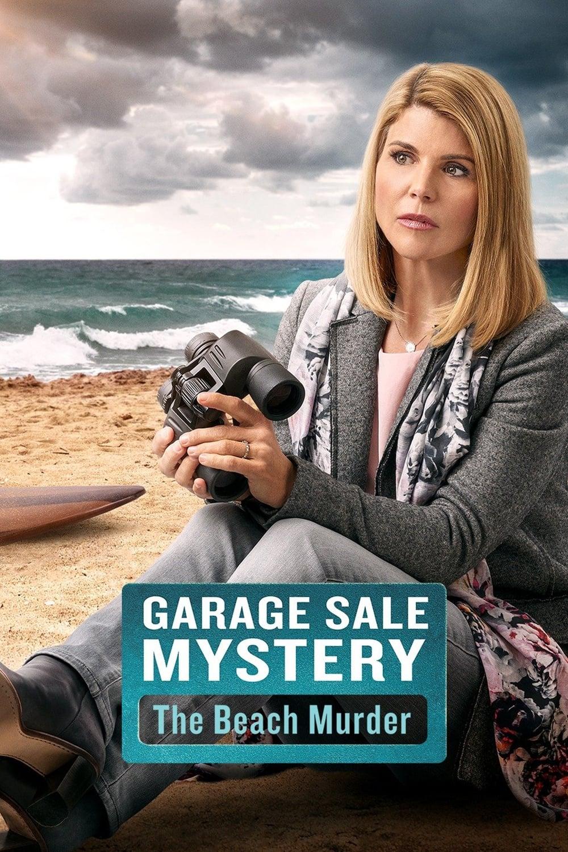 Mistério na Venda de Garagem: Morte na Praia