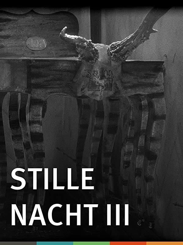 Stille Nacht III: Tales from the Vienna Woods
