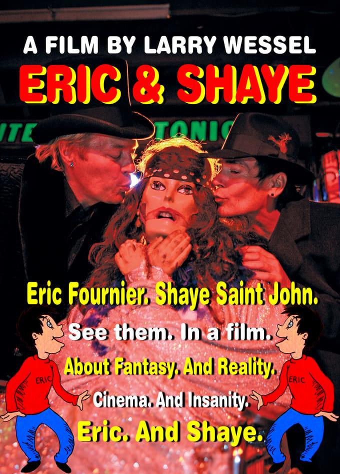 Eric & Shaye