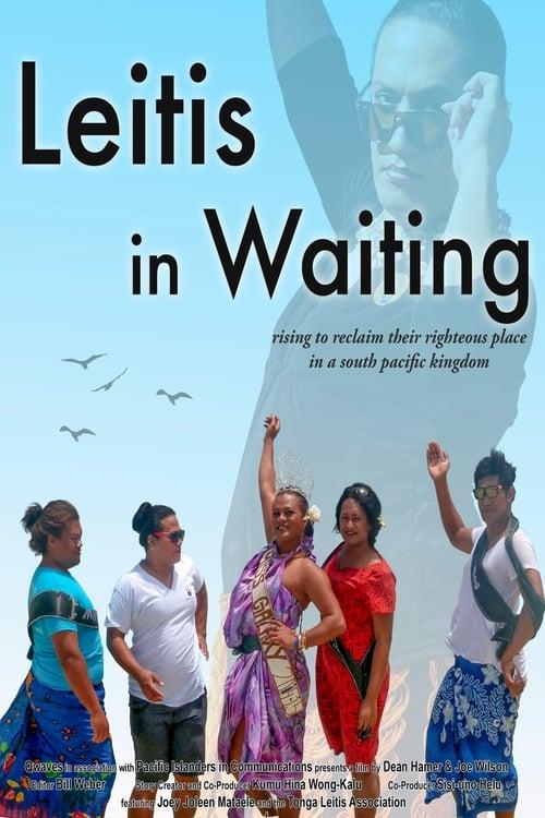 Leitis in Waiting
