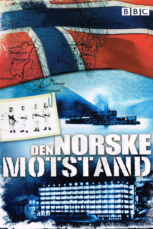 Den Norske Motstand