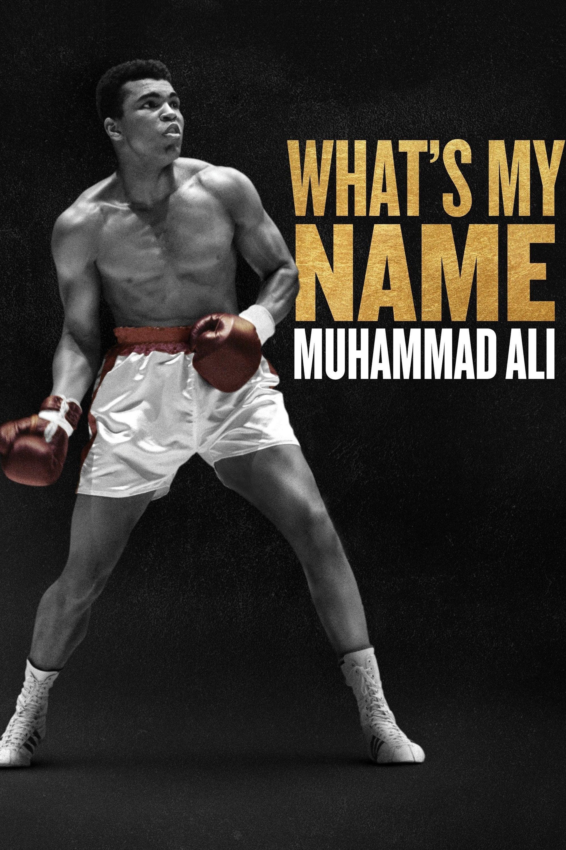 Me llamo Muhammad Ali