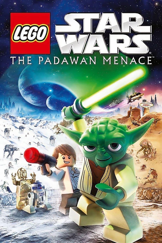 LEGO Star Wars: Die Padawan Bedrohung