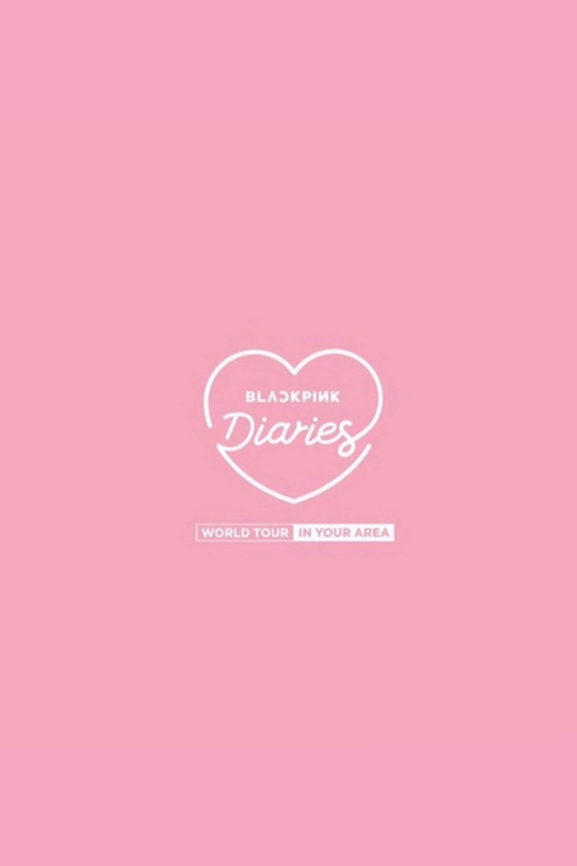 BLACKPINK Diaries