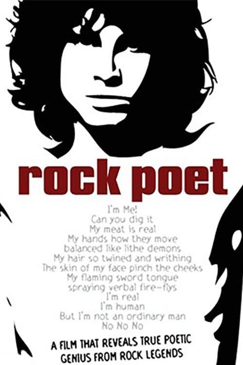Rock Poet: Jim Morrison