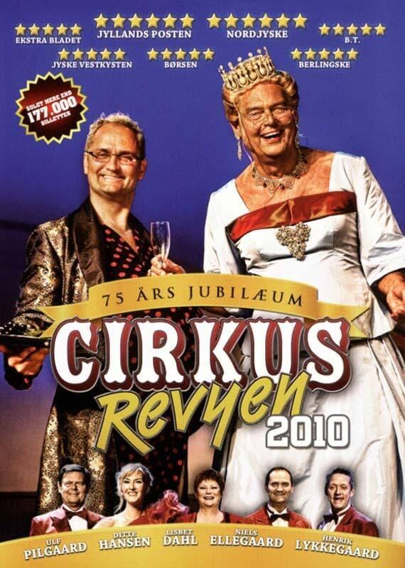 Cirkusrevyen 2010