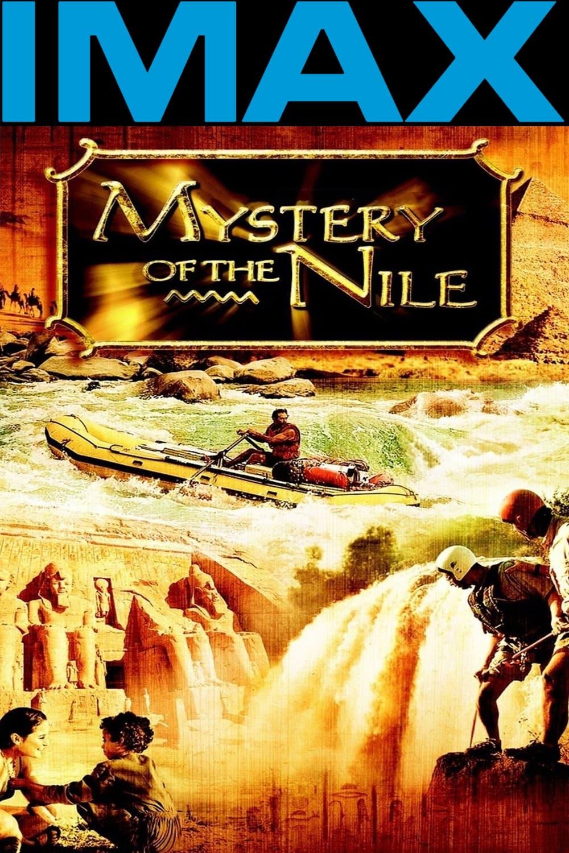 Mistérios do Nilo