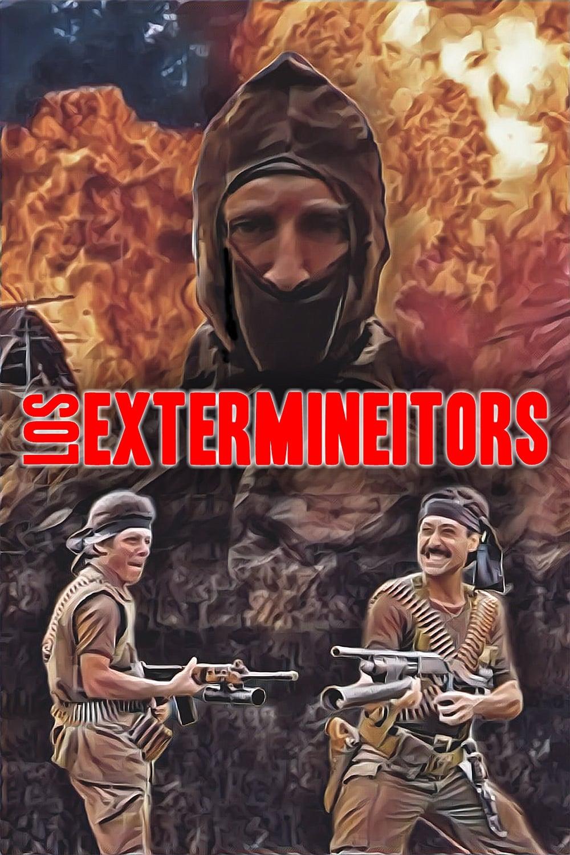The Extermineitors