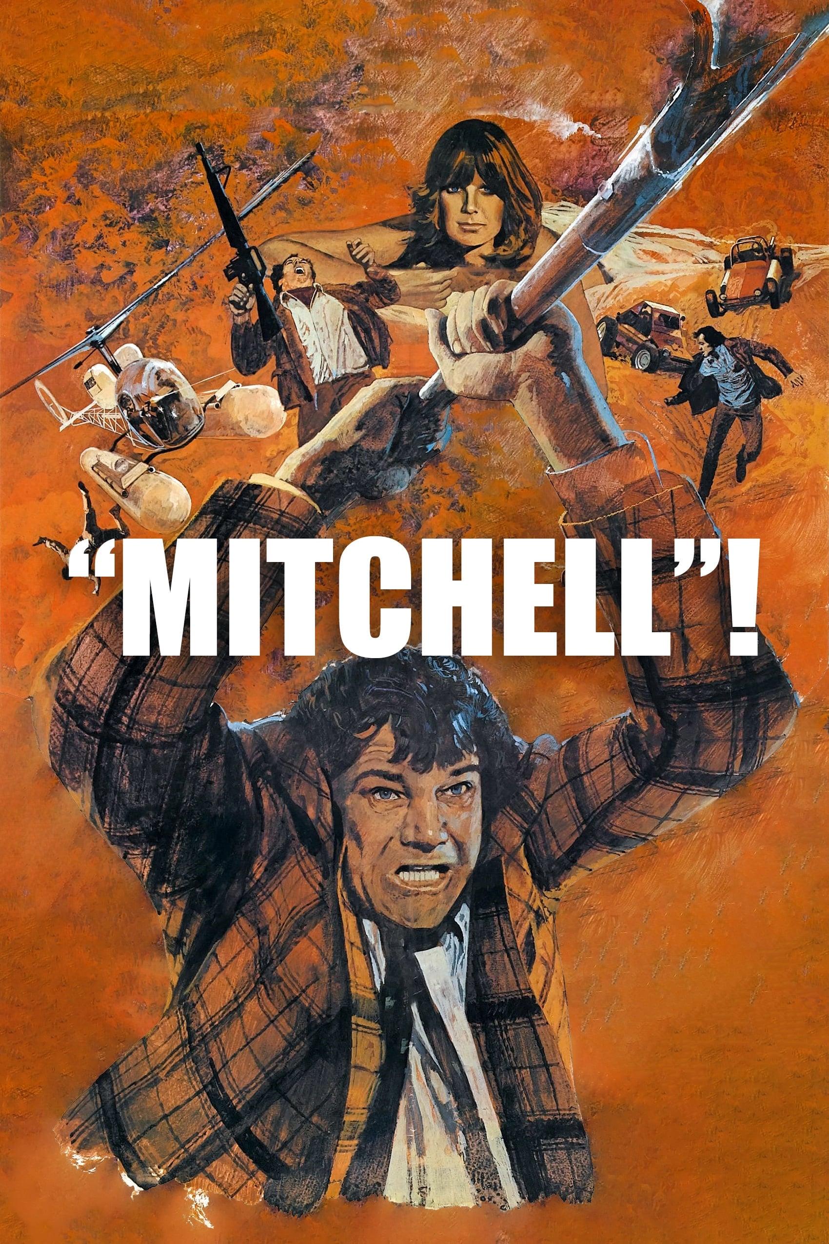 Mitchell – Ein Bulle dreht durch