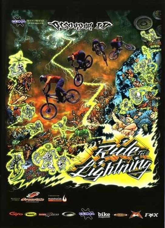 New World Disorder 4: Ride the Lightning