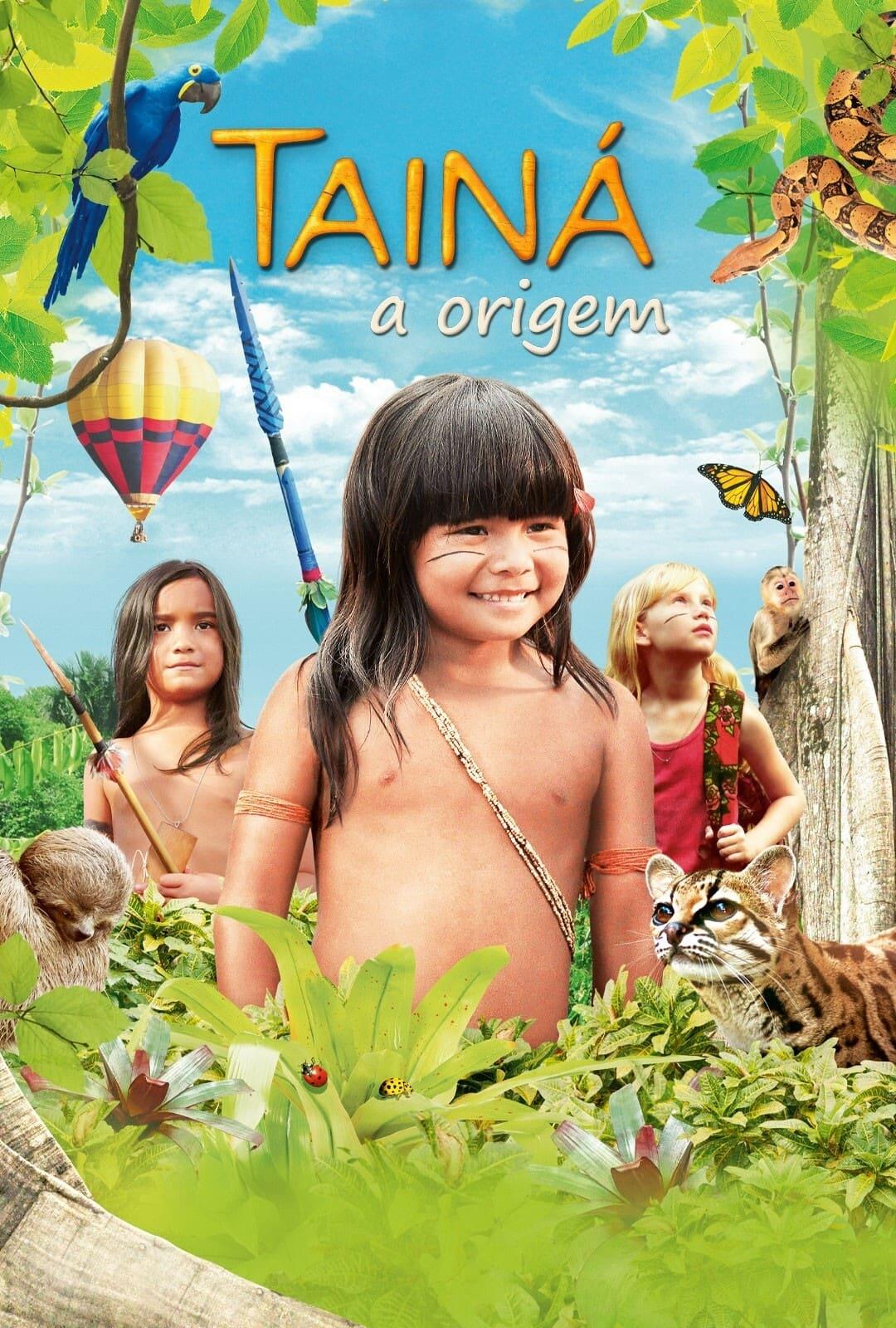 Tainá - An Amazon Legend