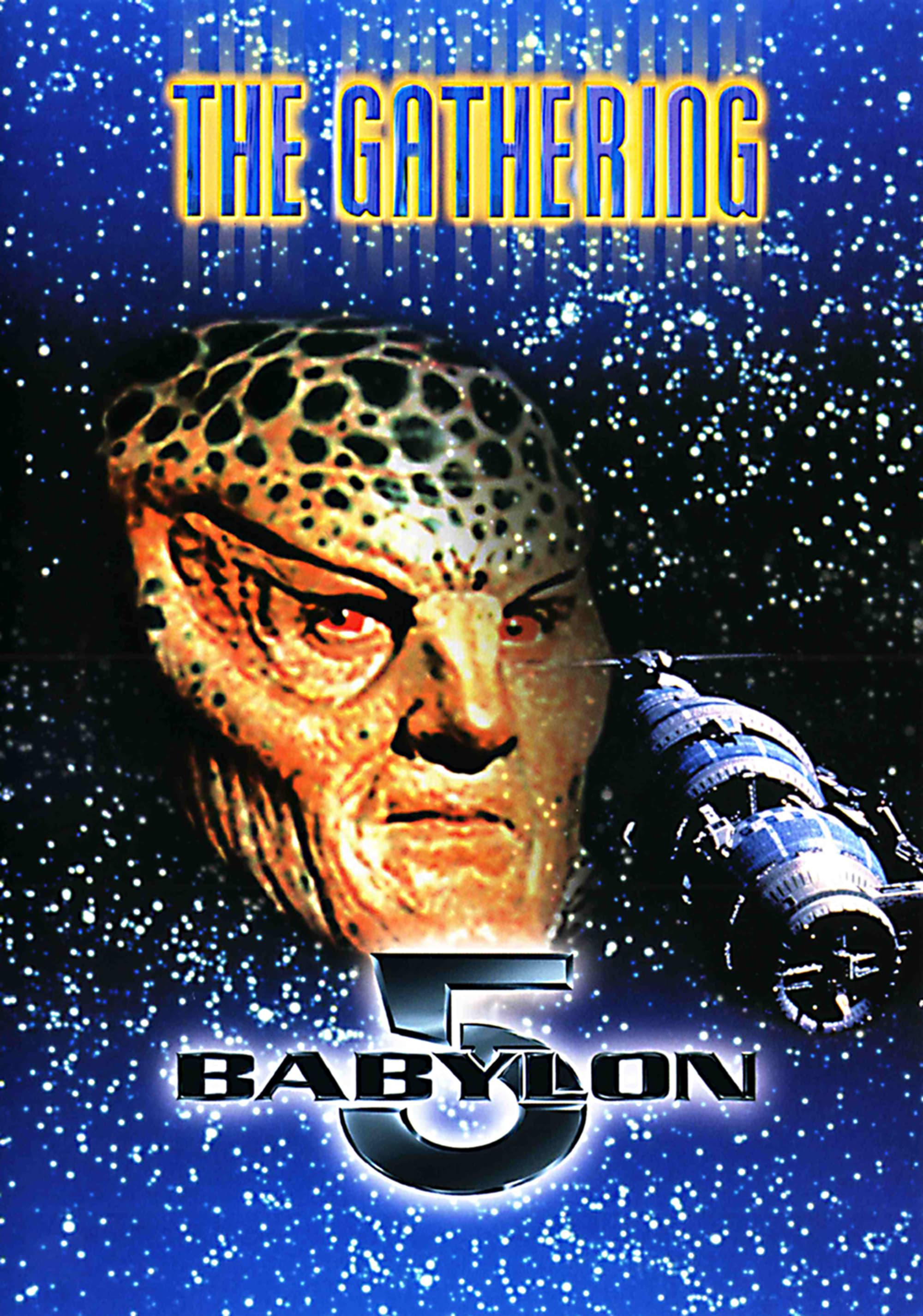 Babylon 5: El Encuentro